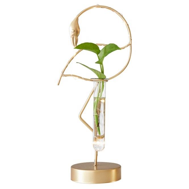 Mini-Blumenvase